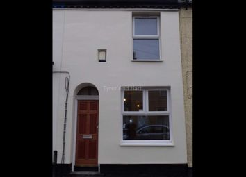 Thumbnail 2 bed property to rent in Tudor Street, Liverpool