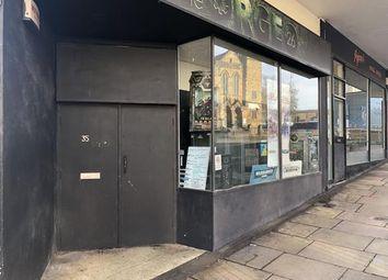 Thumbnail Retail premises to let in 35 Broad Street, Halifax