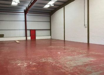 Thumbnail Light industrial to let in North Caldeen Road, Glasgow