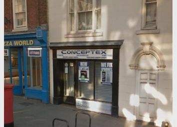 Retail premises to let in 34 Snow Hill, Wolverhampton WV2