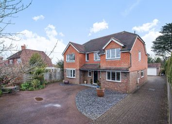 Knowle Lane, Halland, Lewes BN8. 5 bed detached house for sale