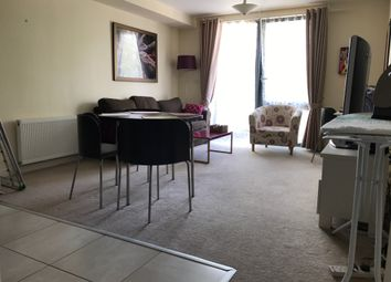 Thumbnail 2 bed flat to rent in Rosefield Pools Park, London