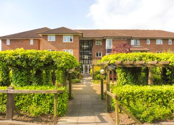 Thumbnail 1 bedroom property for sale in Clover Court, Church Road, Haywards Heath