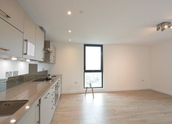 Thumbnail 2 bed flat to rent in Rotherhithe New Road, Bermondsey, London, Surrey