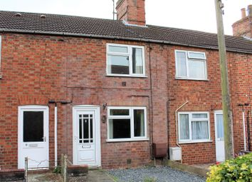2 bed terraced house for sale in Newtown, Spilsby PE23