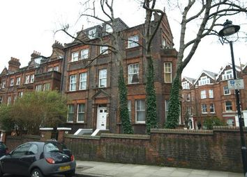Thumbnail 2 bedroom flat to rent in Goldhurst Terrace, London