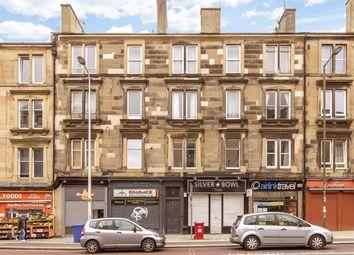 Thumbnail 1 bed flat for sale in Albert Place, Edinburgh
