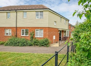 Thumbnail 4 bed semi-detached house for sale in Loves Farm, St Neots, Cambridgeshire
