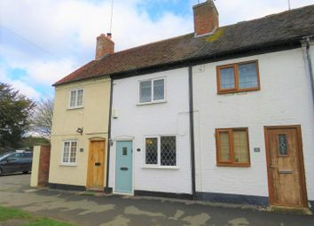 Thumbnail 1 bed cottage to rent in Main Street, Wolston, Coventry