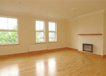 Thumbnail 2 bedroom flat to rent in Landells Road, East Dulwich, London