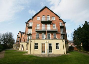 Thumbnail 2 bed flat to rent in Bell Towers South, Belfast