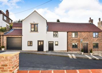 Thumbnail 5 bed detached house for sale in Marton Cum Grafton, York