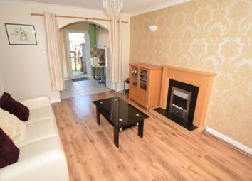 Thumbnail 3 bed end terrace house for sale in Crake Road, Walney, Cumbria