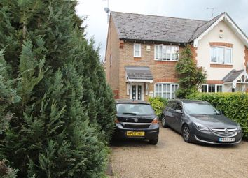 Thumbnail 2 bed semi-detached house to rent in Marlow Bottom, Marlow