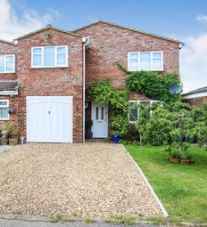 Thumbnail 4 bed semi-detached house for sale in Swan Close, Ivinghoe Aston, Leighton Buzzard