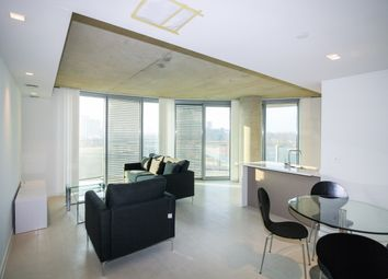 Thumbnail 2 bed flat to rent in Hoola, West Tower, Royal Docks