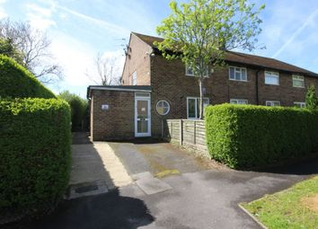 Thumbnail 2 bed flat for sale in Higher Croft, Penwortham, Preston
