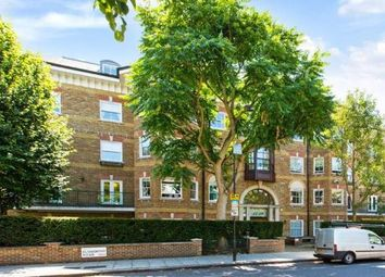Thumbnail 4 bedroom flat to rent in Elsworthy Road, London