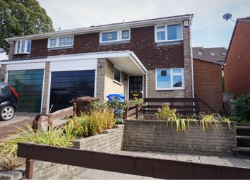 Thumbnail 3 bed semi-detached house for sale in Bell Hagg Road, Sheffield
