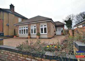Thumbnail 3 bed detached bungalow for sale in Monkswood Avenue, Waltham Abbey