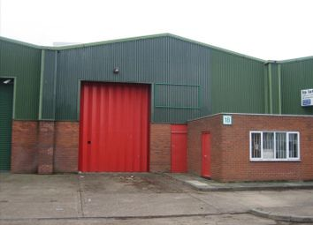 Thumbnail Light industrial to let in Unit 18 Murrayfield Road, Union Park, Fifers Lane, Norwich