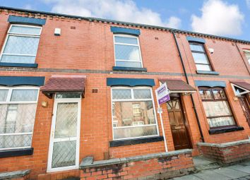 Thumbnail 3 bedroom terraced house for sale in Beaconsfield Street, Bolton