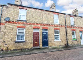 2 bed terraced house for sale in Merritt Street, Huntingdon, Cambridgeshire PE29