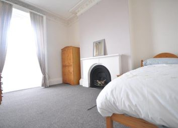 Thumbnail 1 bed flat to rent in Park Road South, Prenton
