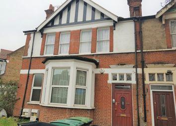 Thumbnail 1 bedroom flat to rent in Philip Lane, London