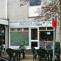 Thumbnail Restaurant/cafe for sale in The Maltings, Worle, Weston-Super-Mare