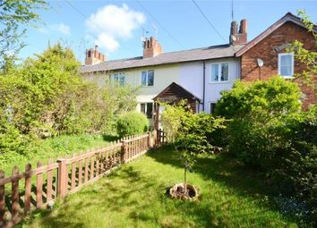 Thumbnail 2 bed semi-detached house for sale in Pond Cross Cottages, Frambury Lane, Newport, Essex