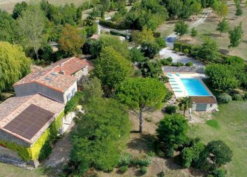 Thumbnail 8 bed property for sale in Languedoc-Roussillon, Aude, Castelnaudary