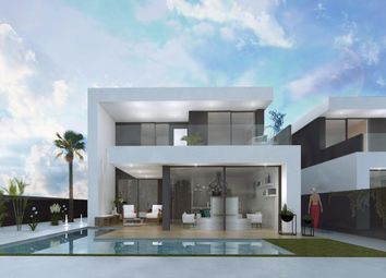 Thumbnail 3 bed villa for sale in San Javier, Costa Blanca, Spain