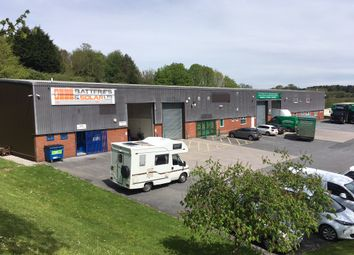 Thumbnail Warehouse to let in St Modwen Road, Marsh Mills, Plymouth