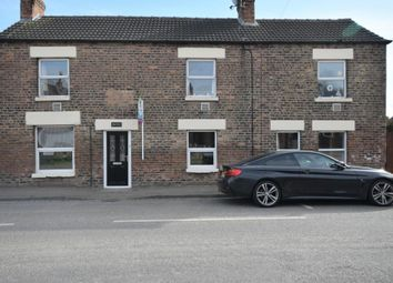Thumbnail 5 bed detached house for sale in Station Road, Church Fenton, Tadcaster