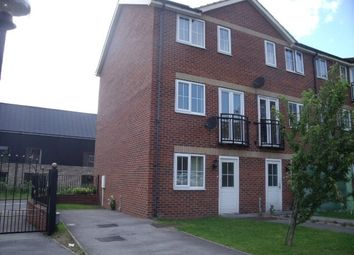 Thumbnail 3 bed semi-detached house to rent in Bolsover Road, Mastin Moor, Chesterfield