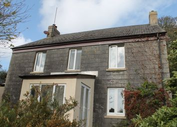 Thumbnail 4 bed detached house to rent in Venn, Dartmouth