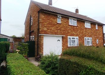 Thumbnail 3 bed property to rent in Catherall Road, Luton, Bedfordshire