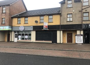 Thumbnail Retail premises to let in Unit 5, 18 Mayfield High Street, Newtownabbey, County Antrim