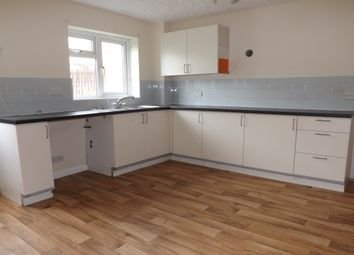 Thumbnail 3 bed property to rent in Park Street, Ivybridge, Devon