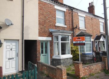 Thumbnail 3 bedroom terraced house for sale in Sideley, Kegworth