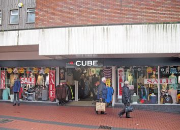 Thumbnail Retail premises to let in Market Hall Street, Cannock Staffordshire