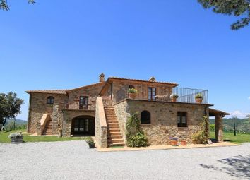 Thumbnail 10 bed town house for sale in 58038 Seggiano Gr, Italy