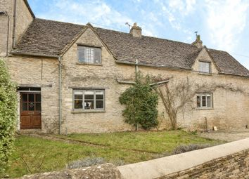 Thumbnail 4 bed cottage for sale in Preston, Cirencester