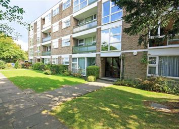 Thumbnail 2 bed flat for sale in Woburn, Clivedon Court, London