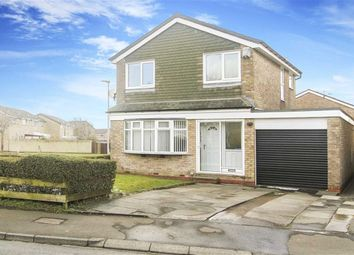 Thumbnail 3 bed detached house for sale in Denham Drive, Seaton Delaval, Tyne And Wear