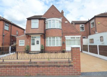 Thumbnail 3 bed detached house for sale in Harcourt Street, Stockport
