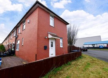 Thumbnail 2 bed end terrace house for sale in Springbank Terrace, Blackburn, Lancashire