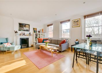 Thumbnail 3 bed flat for sale in Nevern Square, London
