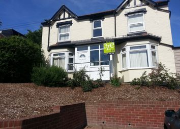 Thumbnail 1 bedroom studio to rent in Elmstead Road, Colchester